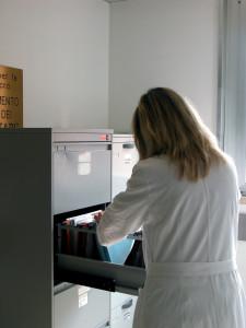 health-medical-office-filing