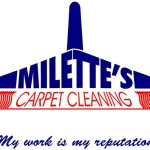 Millette's Carpet Cleaning
